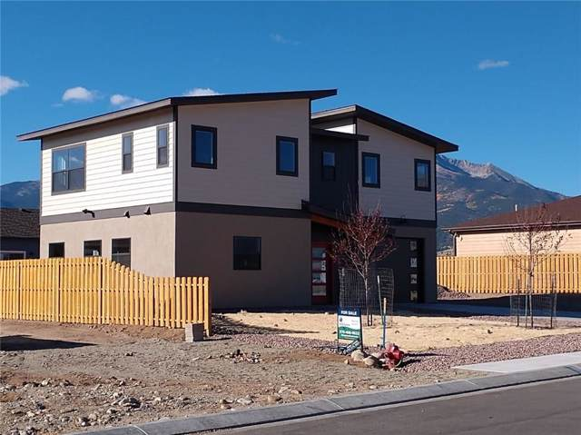 130 Grouse Road, Buena Vista, CO 81211 (MLS #S1015728) :: Colorado Real Estate Summit County, LLC