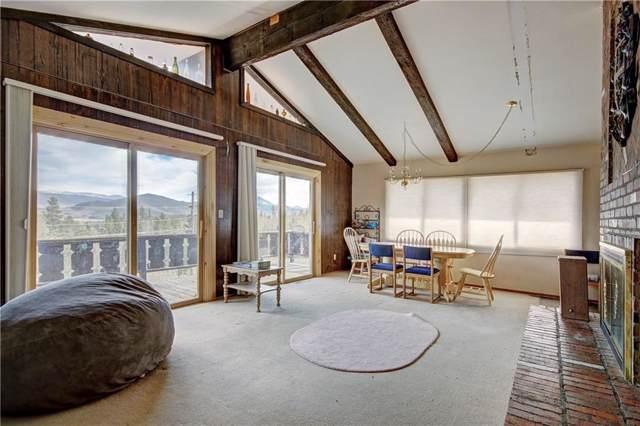 1459 Royal Buffalo Drive, Silverthorne, CO 80498 (MLS #S1015748) :: Resort Real Estate Experts