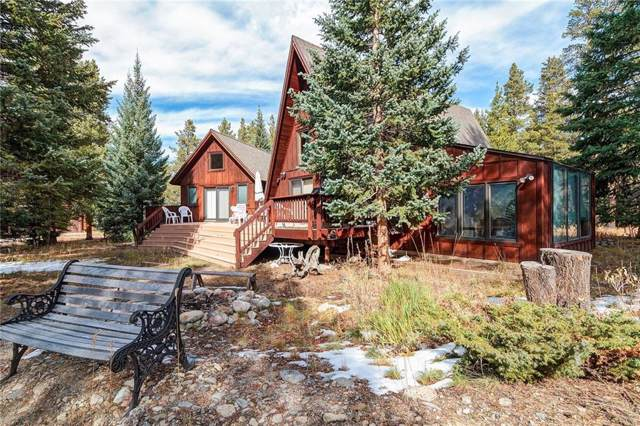 296 Mountain View Dr. Drive, Blue River, CO 80424 (MLS #S1015774) :: Resort Real Estate Experts
