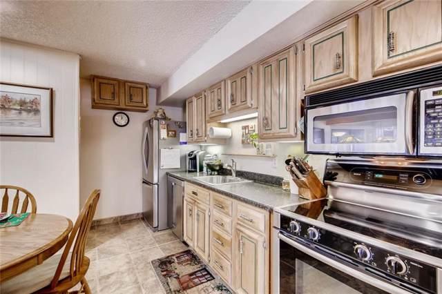 1155 Ski Hill Road #114, Breckenridge, CO 80424 (MLS #S1015795) :: Colorado Real Estate Summit County, LLC
