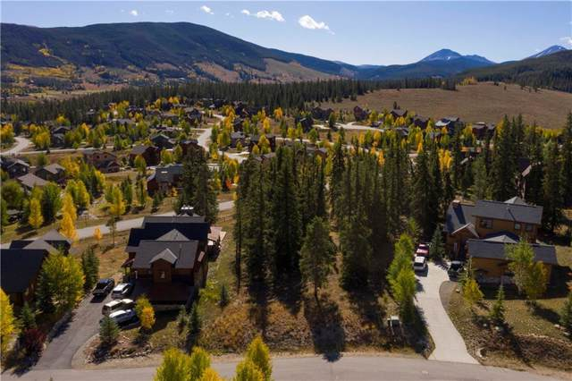 45 Canyon View Court, Dillon, CO 80435 (MLS #S1015798) :: Colorado Real Estate Summit County, LLC