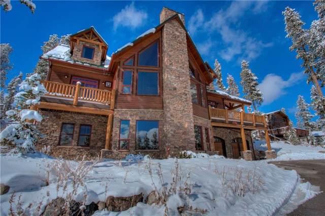 209 Snowshoe Circle, Breckenridge, CO 80424 (MLS #S1015817) :: eXp Realty LLC - Resort eXperts