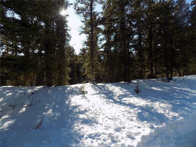 375 T R Drive, Fairplay, CO 80440 (MLS #S1015831) :: eXp Realty LLC - Resort eXperts