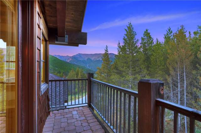 882 Beeler Place, Copper Mountain, CO 80443 (MLS #S1015835) :: eXp Realty LLC - Resort eXperts
