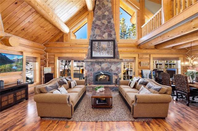 161 Westerman Road, Breckenridge, CO 80424 (MLS #S1015837) :: eXp Realty LLC - Resort eXperts