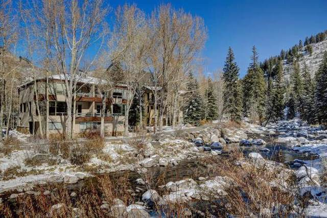 1360 Westhaven Drive 7B, Vail, CO 81657 (MLS #S1015857) :: Colorado Real Estate Summit County, LLC