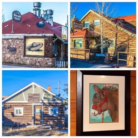 706 Main Street 706-716, Fairplay, CO 80440 (MLS #S1015870) :: Colorado Real Estate Summit County, LLC