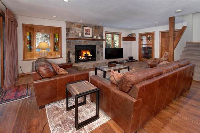 350 Wilderness Drive, Breckenridge, CO 80424 (MLS #S1015889) :: eXp Realty LLC - Resort eXperts