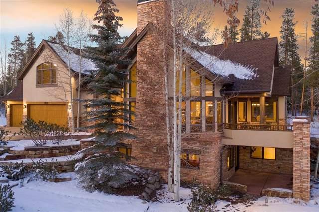 1808 Falcon Drive, Silverthorne, CO 80498 (MLS #S1015915) :: Colorado Real Estate Summit County, LLC