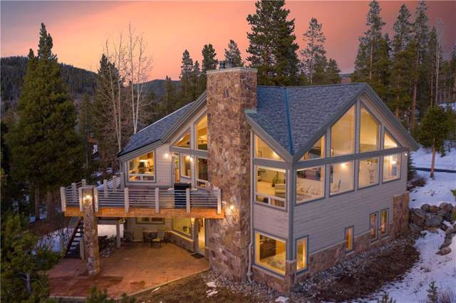 1089 Estates Drive, Breckenridge, CO 80424 (MLS #S1015916) :: eXp Realty LLC - Resort eXperts