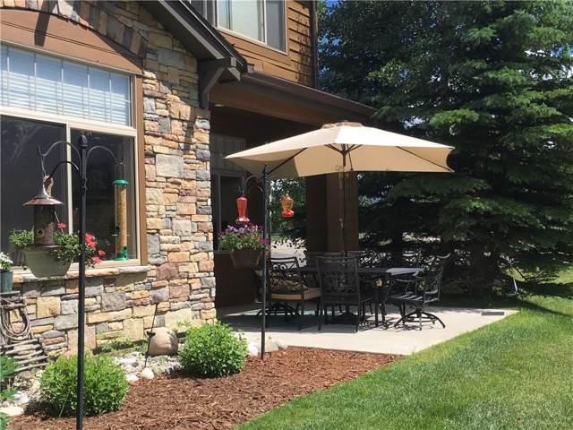 170 Allegra Lane #170, Silverthorne, CO 80498 (MLS #S1015929) :: eXp Realty LLC - Resort eXperts