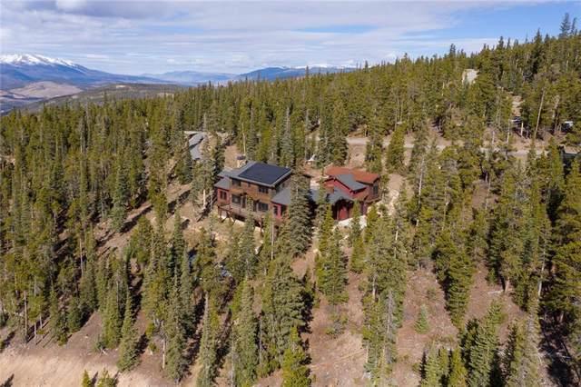 388 Miners View Road, Breckenridge, CO 80424 (MLS #S1015935) :: eXp Realty LLC - Resort eXperts