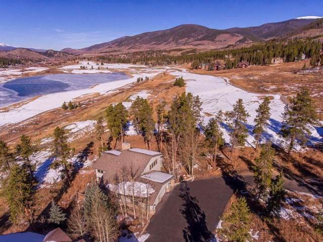 283 Gentian Road, Keystone, CO 80435 (MLS #S1015939) :: Colorado Real Estate Summit County, LLC