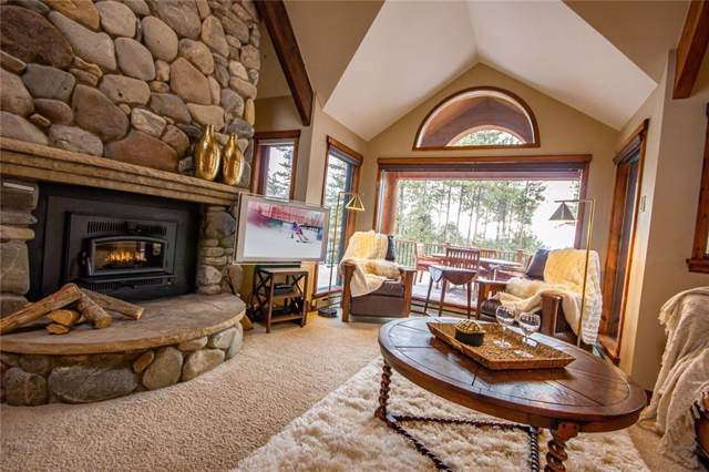 37 Wintergreen Circle, Keystone, CO 80435 (MLS #S1015941) :: Colorado Real Estate Summit County, LLC