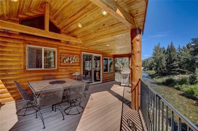 85 Revett Drive #225, Breckenridge, CO 80424 (MLS #S1015961) :: eXp Realty LLC - Resort eXperts