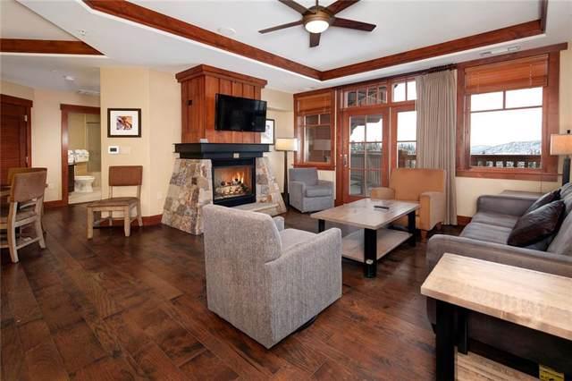 1521 Ski Hill Road #8316, Breckenridge, CO 80424 (MLS #S1015966) :: Colorado Real Estate Summit County, LLC