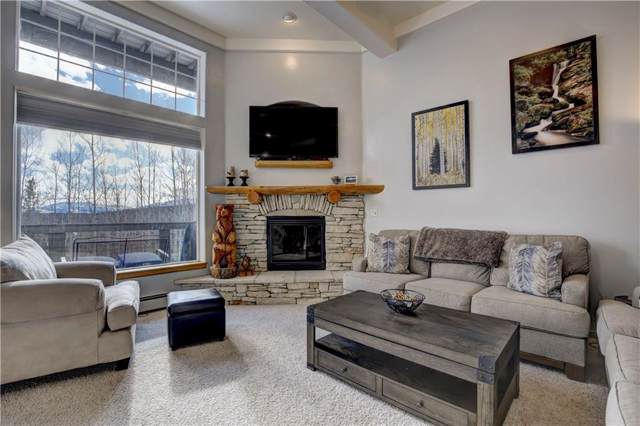 91099 Ryan Gulch Road 1-A2 A2, Silverthorne, CO 80498 (MLS #S1015981) :: eXp Realty LLC - Resort eXperts