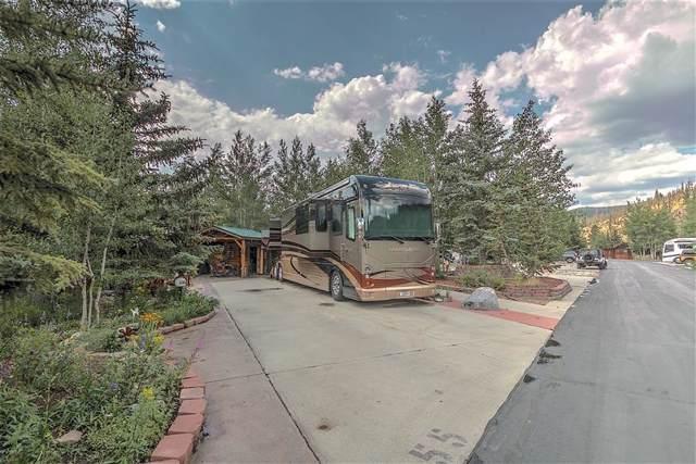 85 Revett Drive, Breckenridge, CO 80424 (MLS #S1015990) :: Dwell Summit Real Estate