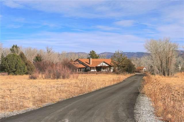 13033 County Road 261D, NATHROP, CO 81236 (MLS #S1015991) :: Colorado Real Estate Summit County, LLC