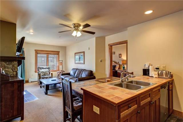20 Hunkidori Court #2274, Keystone, CO 80435 (MLS #S1015992) :: Colorado Real Estate Summit County, LLC