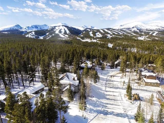 30 White Cloud Drive, Breckenridge, CO 80424 (MLS #S1016000) :: Dwell Summit Real Estate