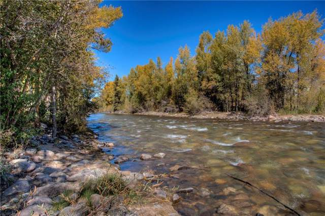930 Blue River Parkway #916, Silverthorne, CO 80498 (MLS #S1017021) :: eXp Realty LLC - Resort eXperts