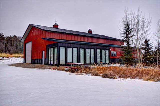 2435 Black Mountain Road, Fairplay, CO 80440 (MLS #S1017023) :: Colorado Real Estate Summit County, LLC