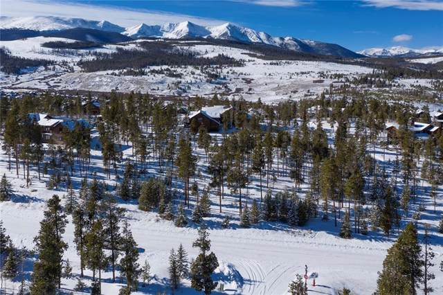 757 Highfield Trail, Breckenridge, CO 80424 (MLS #S1017039) :: Dwell Summit Real Estate
