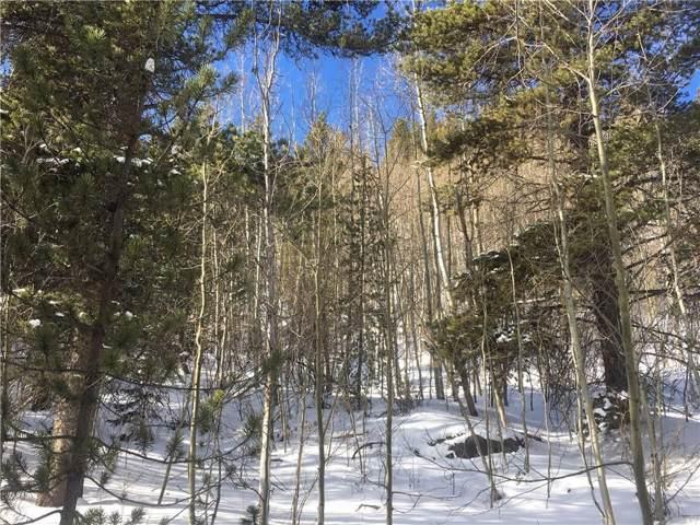6393 Hwy 9, Breckenridge, CO 80424 (MLS #S1017044) :: Dwell Summit Real Estate