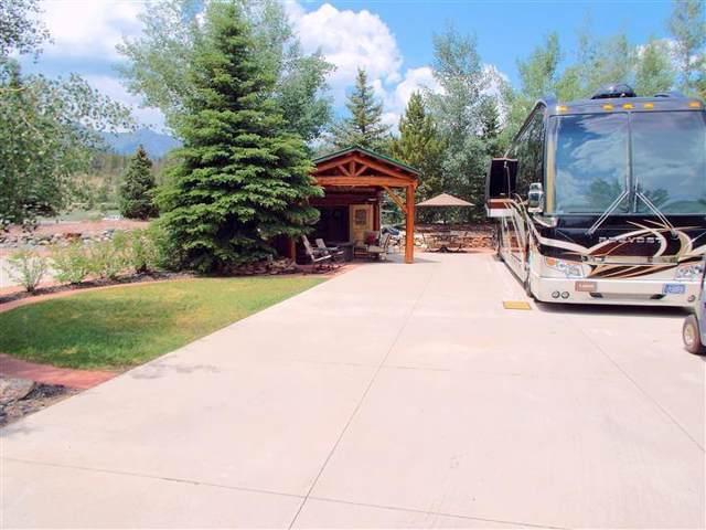 85 Revett #351 Drive, Breckenridge, CO 80424 (MLS #S1017045) :: Dwell Summit Real Estate