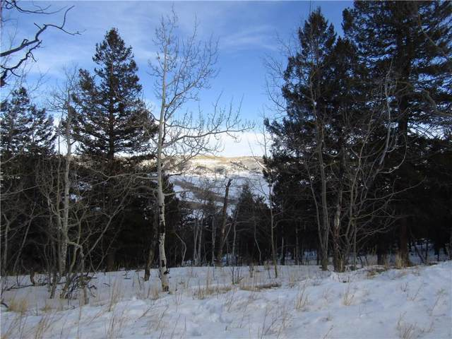00 Middle Fork Vista, Fairplay, CO 80440 (MLS #S1017052) :: eXp Realty LLC - Resort eXperts