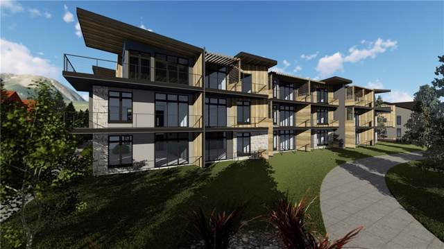 930 Blue River Parkway #925, Silverthorne, CO 80498 (MLS #S1017072) :: Dwell Summit Real Estate