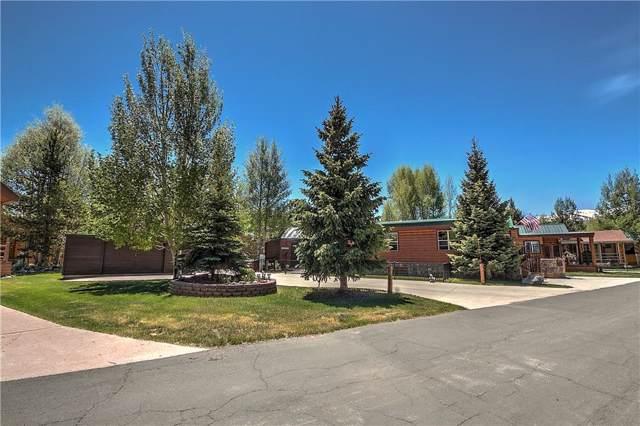 85 Revett Drive, Breckenridge, CO 80424 (MLS #S1017075) :: Dwell Summit Real Estate