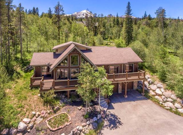 1385 Golden Eagle Road, Silverthorne, CO 80498 (MLS #S1017137) :: Colorado Real Estate Summit County, LLC
