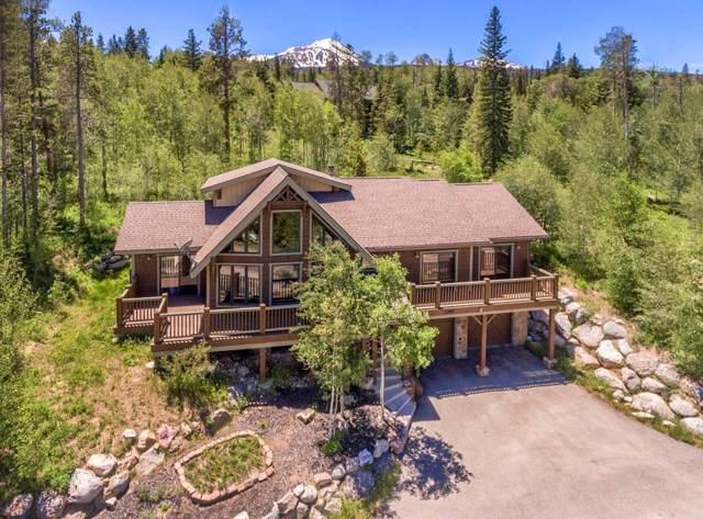 1385 Golden Eagle Road, Silverthorne, CO 80498 (MLS #S1017137) :: eXp Realty LLC - Resort eXperts
