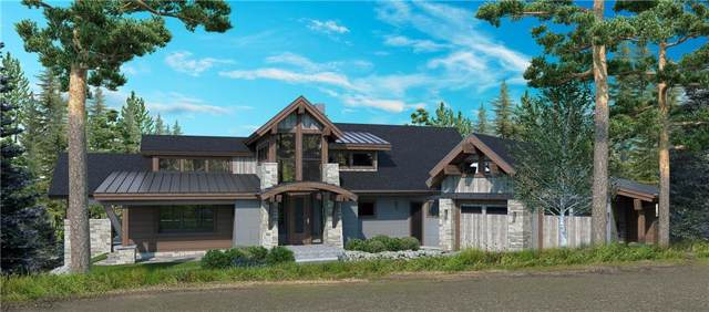 485 Golden Age, Breckenridge, CO 80424 (MLS #S1017191) :: eXp Realty LLC - Resort eXperts