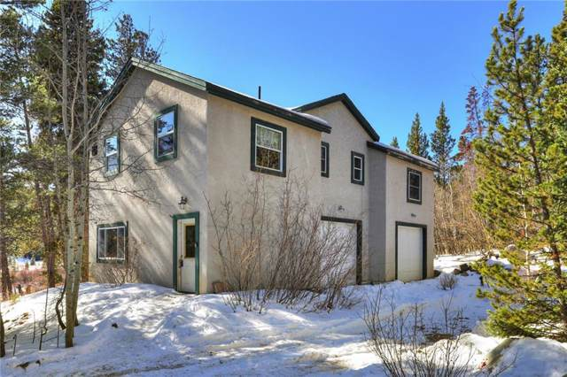 2735 Cr 14 Road, Fairplay, CO 80440 (MLS #S1017196) :: eXp Realty LLC - Resort eXperts