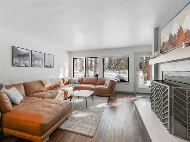 1928 Soda Ridge Road #1225, Keystone, CO 80435 (MLS #S1017199) :: Colorado Real Estate Summit County, LLC