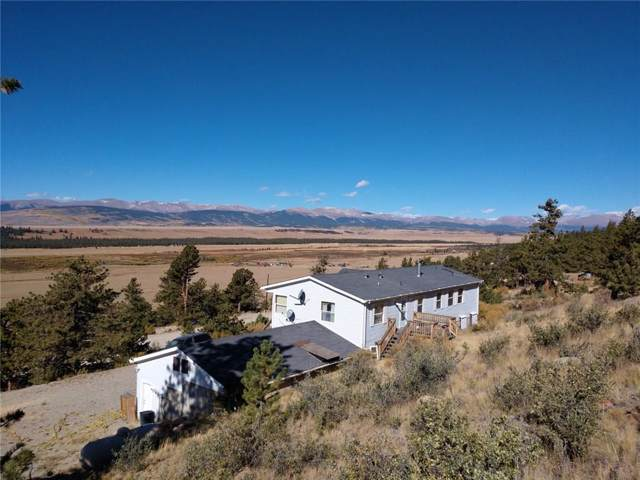 462 Bonell Drive, Fairplay, CO 80440 (MLS #S1017221) :: eXp Realty LLC - Resort eXperts