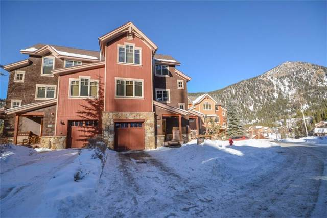 136 Tip Top Trail #6545, Dillon, CO 80435 (MLS #S1017226) :: eXp Realty LLC - Resort eXperts