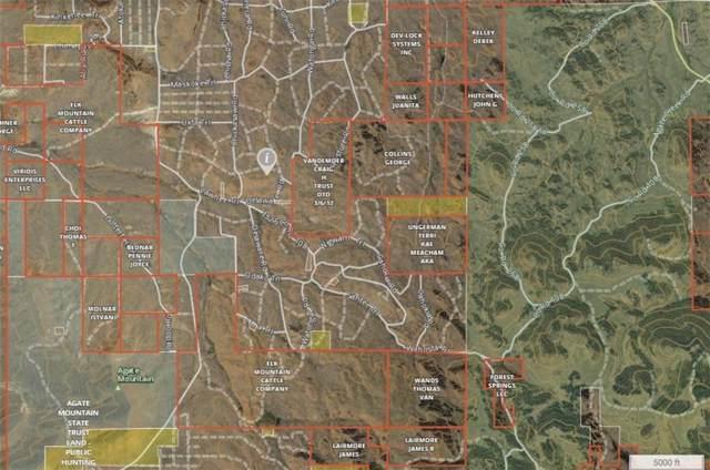 0 Utse Trail, Hartsel, CO 80449 (MLS #S1017240) :: Colorado Real Estate Summit County, LLC