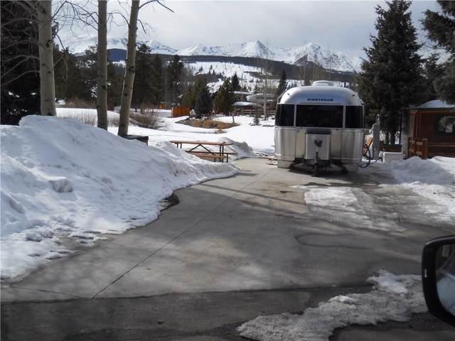 85 Revett Dr, Lot #147, Breckenridge, CO 80424 (MLS #S1017241) :: Dwell Summit Real Estate