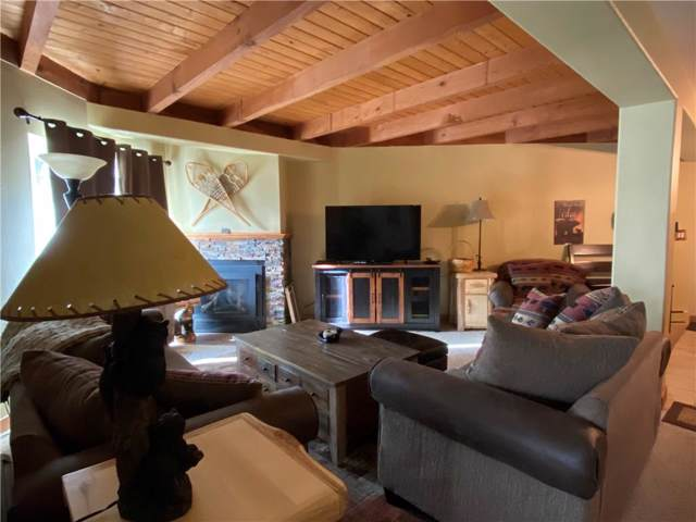 4400 Lodge Pole Circle #104, Silverthorne, CO 80498 (MLS #S1017244) :: Colorado Real Estate Summit County, LLC