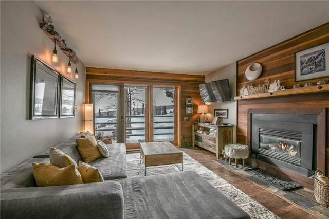 91200 Ryan Gulch Road #91207, Silverthorne, CO 80498 (MLS #S1017247) :: Colorado Real Estate Summit County, LLC