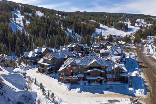 12 Union Creek Trail 3-204, Copper Mountain, CO 80443 (MLS #S1017272) :: eXp Realty LLC - Resort eXperts