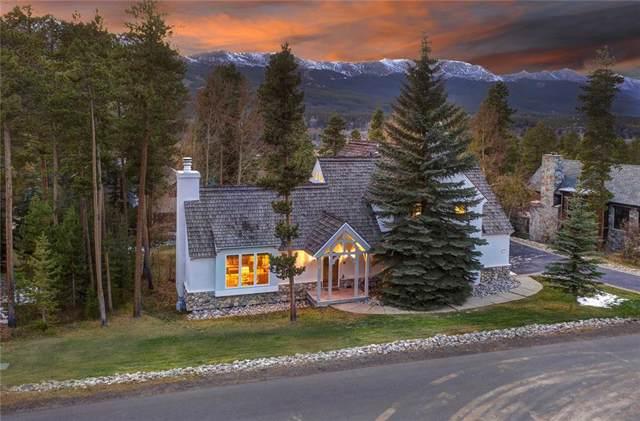 211 S Pine Street, Breckenridge, CO 80424 (MLS #S1017273) :: eXp Realty LLC - Resort eXperts