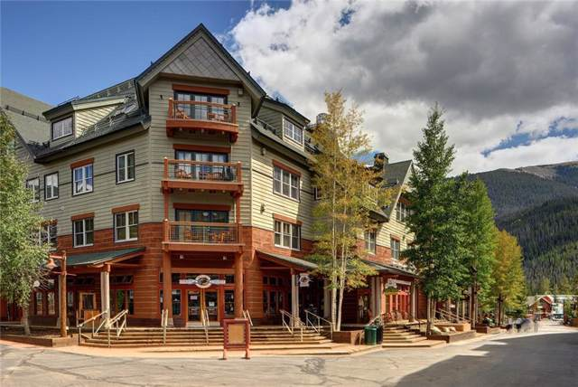 195 River Run Road #8017, Keystone, CO 80435 (MLS #S1017288) :: eXp Realty LLC - Resort eXperts