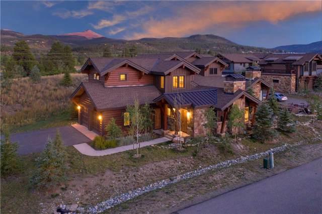 344 Shores Lane, Breckenridge, CO 80424 (MLS #S1017294) :: Colorado Real Estate Summit County, LLC