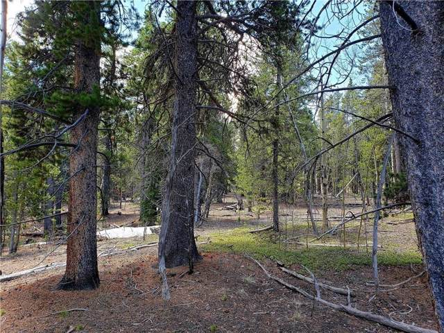 472 Vots Drive, Fairplay, CO 80440 (MLS #S1017304) :: eXp Realty LLC - Resort eXperts