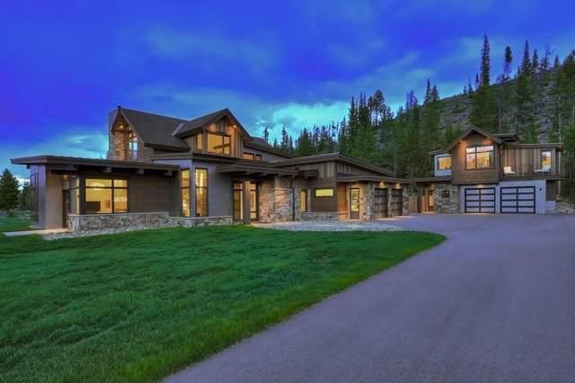 381 Revett Drive, Breckenridge, CO 80424 (MLS #S1017311) :: Dwell Summit Real Estate